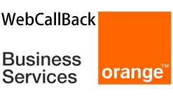 Orange Business Callback